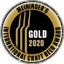 Meininger's International Craft Beer Award 2020
